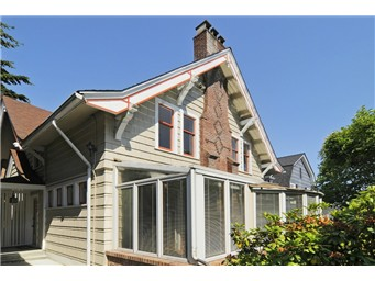Wallingford 1906 Craftsman Duplex